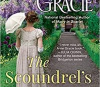 Review: The Scoundrel's Daughter by Anne Gracie
