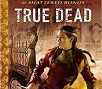 Review: True Dead by Faith Hunter