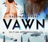 Sunday Snippet: Vawn by Jessica E. Subject
