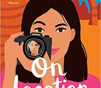Review: On Location by Sarah Smith