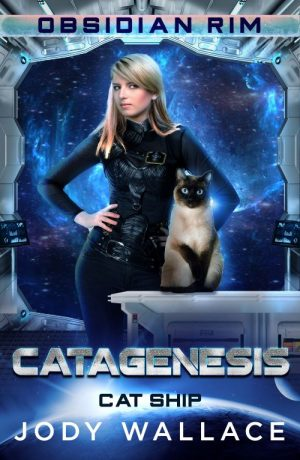 Book cover of Categenesis by Jody Wallace