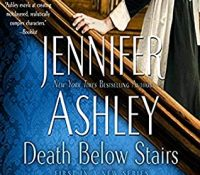 Listen Up! #Audiobook Review: Death Below Stairs by Jennifer Ashley