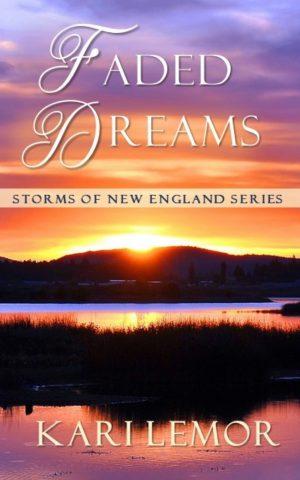 book cover Faded Dreams by Kari Lemor
