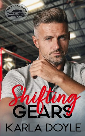 book cover of Shifting Gears by Karla Doyle