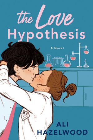 Book cover of The Love Hypothesis by Ali Hazelwood