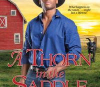 Review: A Thorn in the Saddle by Rebekah Weatherspoon