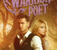 Release Day Spotlight: The Warrior Poet by Sharon Lynn Fisher
