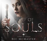 Listen Up! #Audiobook Review: Thief of Souls by Bec McMaster