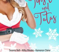 Release Day Spotlight: Tinsel and Tatas Anthology